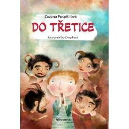 Do třetice | Zuzana Pospíšilová