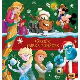 Disney - Vánoční sbírka pohádek   kolektiv