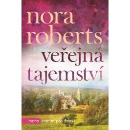 Veřejná tajemství | Nora Roberts