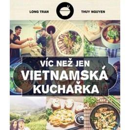 Víc než jen vietnamská kuchařka |  Zase rýže