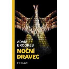 Noční dravec | Adam Brookes