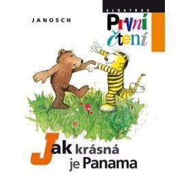 Jak krásná je Panama    Janosch,  Janosch