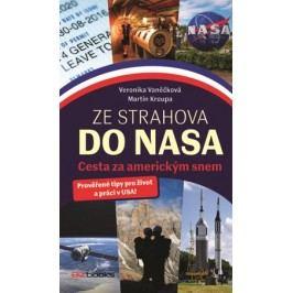 Ze Strahova do NASA | Martin Kroupa, Veronika Vaněčková