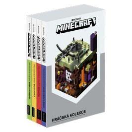 Minecraft - Hráčská kolekce | kolektiv, Radek Kubáč