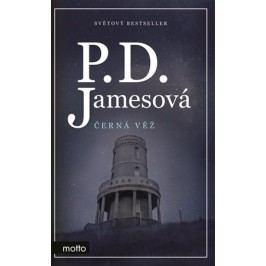 Černá věž | P.D. James