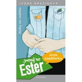 Jmenuji se Ester | Ivona Březinová, Magda Fišerová, Nora Calvo Martin