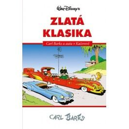 Disney Zlatá klasika Carl Barks | Walt Disney, Carl Barks