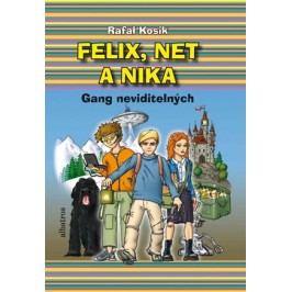 Felix, Net a Nika. Gang neviditelných | Rafal Kosik