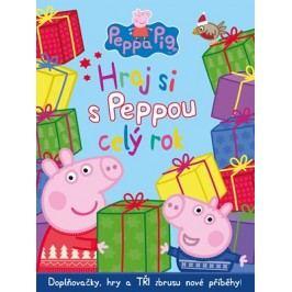 Peppa Pig - Hraj si s Peppou celý rok |  kolektiv