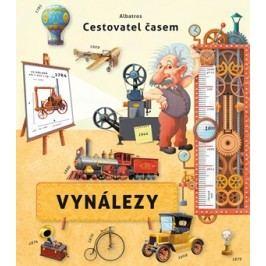 Cestovatel časem - Vynálezy | Silvie Sanža, Oldřich Růžička