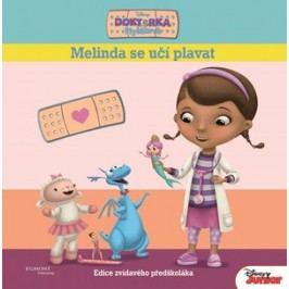 Doktorka Plyšáková - Melinda se učí plavat - Edice zvídavého předškoláka | Walt Disney, Walt Disney