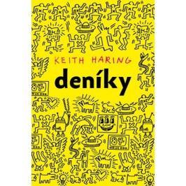 Deníky | Ladislav Nagy, Keith Haring