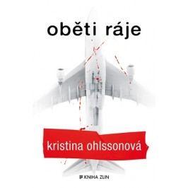 Oběti ráje | Luisa Robovská, Kristina Ohlssonová