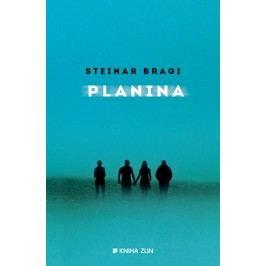 Planina | Steinar Bragi, Lucie Korecká