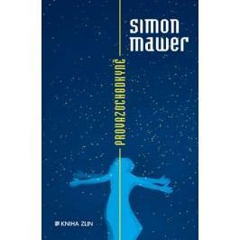 Provazochodkyně (paperback) | Filip Hanzlík, Simon Mawer