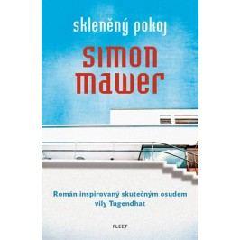 Skleněný pokoj - nové vydání | Simon Mawer, Lukáš Novák