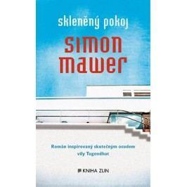 Skleněný pokoj (paperback) | Lukáš Novák, Simon Mawer