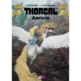 Thorgal - Aaricia | Jean Van Hamme, Grzegorz Rosiński