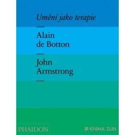 Umění jako terapie | Alain de Botton, Lukáš Novák