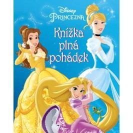 Princezna - Knížka plná pohádek |  kolektiv