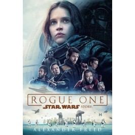 Star Wars - Rogue One | Alexander Freed