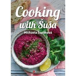 Cooking with Šůša | Michaela Šupáková