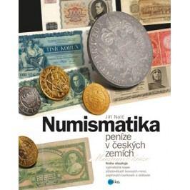 Numismatika – peníze v českých zemích | Jiří Nolč
