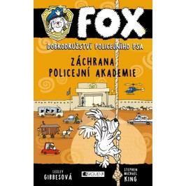 FOX – Záchrana policejní akademie | Lesley Gibbes