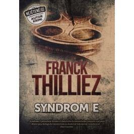 Syndrom E | Franck Thilliez
