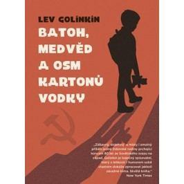 Batoh, medvěd a osm kartonů vodky | Lev Golinkin