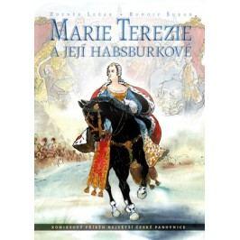 Marie Terezie a její Habsburkové | Zdeněk Ležák, Rudolf Suran