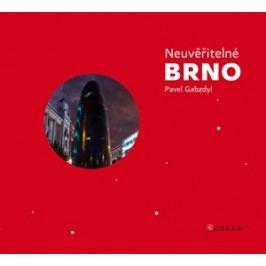 Neuvěřitelné Brno | Pavel Gabzdyl