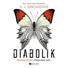 Diabolik | S. J. Kincaidová