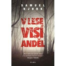 V lese visí anděl (brož.) | Eva Dohnálková, Tomáš Cikán, Samuel Bjork