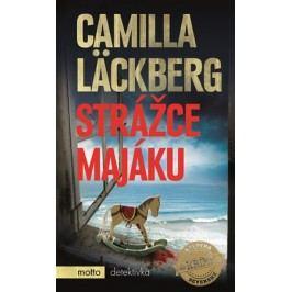 Strážce majáku   Camilla Läckberg