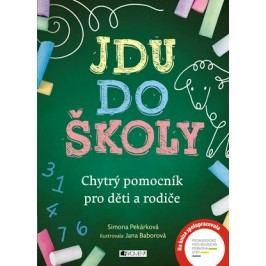 Jdu do školy | Simona Pekárková