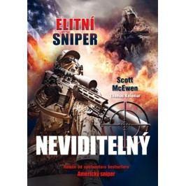 Elitní sniper: Neviditelný | Thomas Koloniar, Scott McEwen