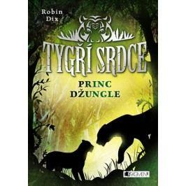 Tygří srdce – Princ džungle | Robin Dix