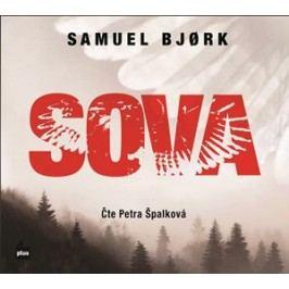 Sova (audiokniha) | Samuel Bjork
