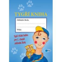 Tygří kniha   Kamila Kopsová, Petr Kops