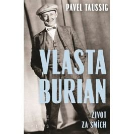 Vlasta Burian | Pavel Taussig
