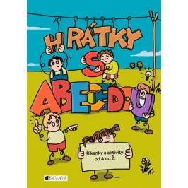 Hrátky s abecedou | Jaroslava Dvořáková