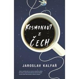 Kosmonaut z Čech | Jaroslav Kalfař
