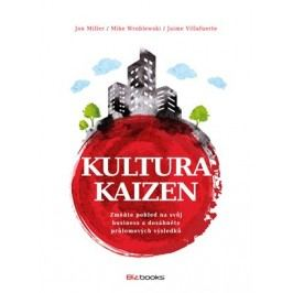 Kultura Kaizen | Jon Miller, Mike Wroblewski, Jaime Villafuerte