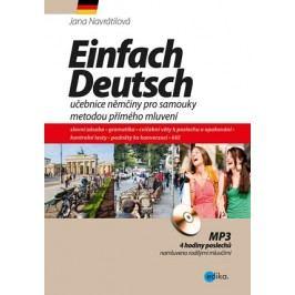 Einfach Deutsch | Jana Navrátilová