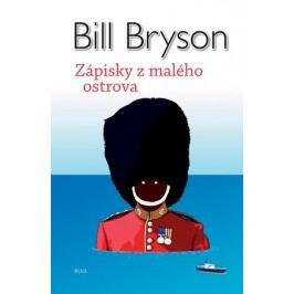 Zápisky z malého ostrova | Bill Bryson