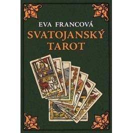 Svatojanský tarot | Eva Francová, Eva Francová
