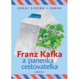 Franz Kafka a panenka cestovatelka | Markéta Prachatická, Jordi Sierra i Fabra