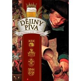 Dějiny piva | Jaroslav Novák Večerníček