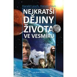Nejkratší dějiny života ve vesmíru | Harald Lesch, Harald Zaun